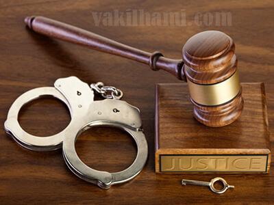 وکیل-کیفری